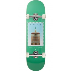 Alien Workshop Guevara San Jose Skateboard Complete - 8.50""