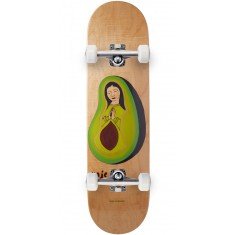 Alien Workshop Popson Guacalupe Skateboard Complete - 8.25""