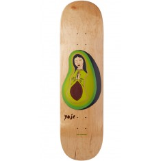 Alien Workshop Popson Guacalupe Skateboard Deck - 8.50""
