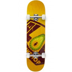 Alien Workshop Popson OG Avacado Skateboard Complete - 8.00""