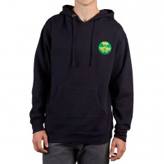 CCS Scrimmage Patch Hoodie - Navy