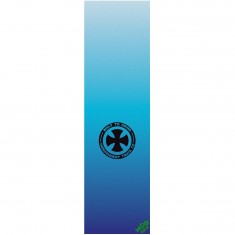 Mob X Independent Light It Up Blue Griptape