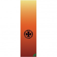 Mob X Independent Light It Up Orange Griptape