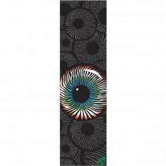 Mob X Eye See You Black Griptape