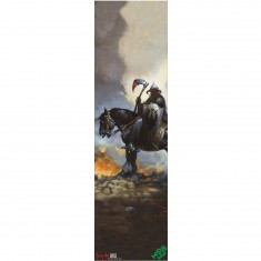 Mob x Frazetta Death Dealer 2 Griptape