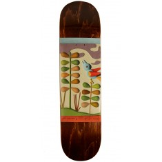 Alien Workshop Joey Guevara Mache Prairie Skateboard Deck - 8.00""