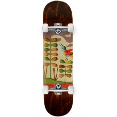 Alien Workshop Joey Guevara Mache Prairie Skateboard Complete - 8.00""