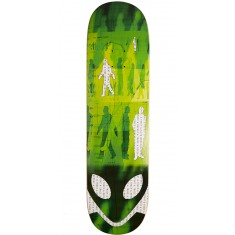 Alien Workshop Trace Humans Skateboard Deck - 8.50""