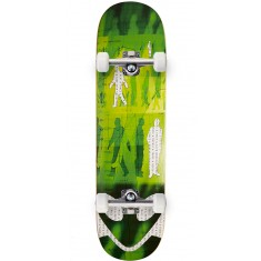 Alien Workshop Trace Humans Skateboard Complete - 8.50""