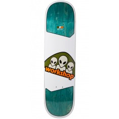 Alien Workshop Triad Skateboard Deck - 8.125""""