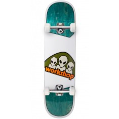 Alien Workshop Triad Skateboard Complete - 8.125""""