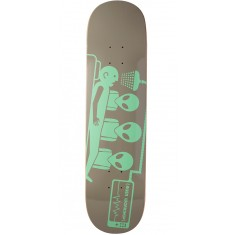 Alien Workshop Abduction Skateboard Deck - 8.00""