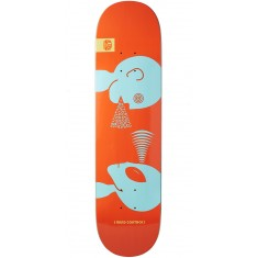 Alien Workshop Mind Control Skateboard Deck - 7.875""