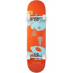 Alien Workshop Mind Control Skateboard Complete - 7.875""