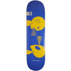 Alien Workshop Mind Control Skateboard Deck - 8.25""