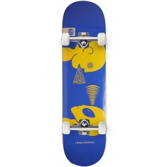 Alien Workshop Mind Control Skateboard Complete - 8.25""