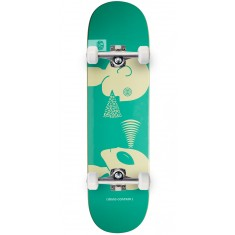 Alien Workshop Mind Control Skateboard Complete - 8.50""