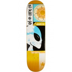 Alien Workshop Psychology Skateboard Deck - 8.125""