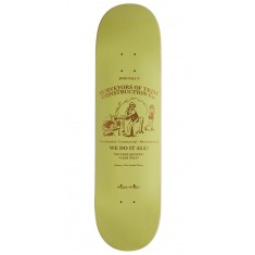 Passport Work Load Josh Pall Skateboard - 8.38""