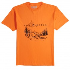 CCS Los Angeles T-Shirt - Sherbet