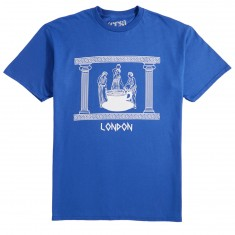 CCS London T-Shirt - Blue