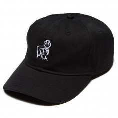 CCS London Strapback Hat - Black