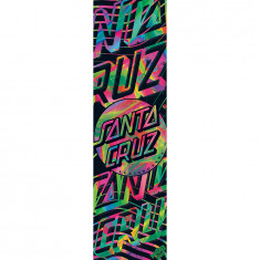 Mob x Santa Cruz Acid Dot Grip Tape