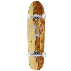 Scumco Ricky Dink Sr. Deluxe Skateboard Complete - 8.00""