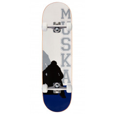 Prime Wood Muska Boombox Reissue Skateboard Complete - 8.50""