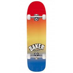 Baker Arch Gradient Skateboard Complete - 8.75""