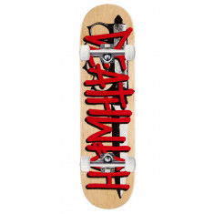 Deathwish Knuckle Duster Skateboard Complete - 8.25""