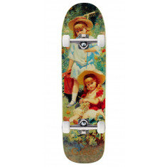 Deathwish Greco Children Of The Artist Skateboard Complete - 8.50""