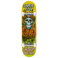 Deathwish Foy Buried Alive Skateboard Complete - 8.125""