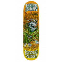Deathwish Kirby Buried Alive Skateboard Deck - 8.25""