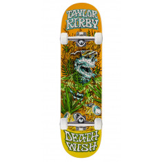 Deathwish Kirby Buried Alive Skateboard Complete - 8.25""