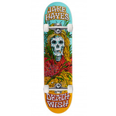 Deathwish Hayes Buried Alive Skateboard Complete - 8.00""