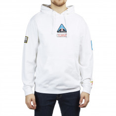 DGK Discovery Hoodie - White