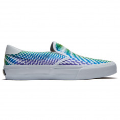 Straye Ventura Shoes - Rainbow Checkodellic