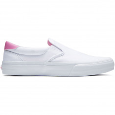 Straye Ventura Shoes - White/Hot Pink