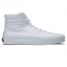 Straye Venice Shoes - White Checkodelic