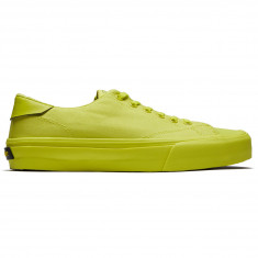Straye Stanley Shoes - Safety Yellow