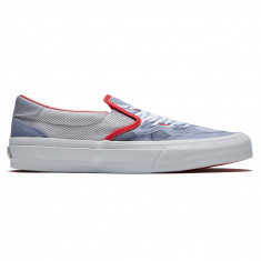 "Straye ""Like 1999"" Ventura Shoes - Grey/Red"