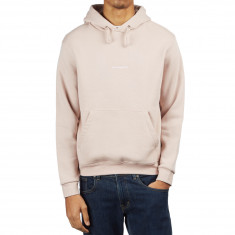 Poetic Collective Paraphrase Hoodie - Washed Out Pink