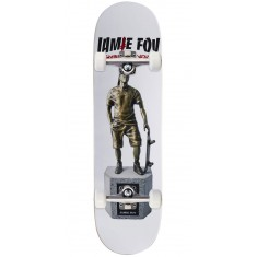 Deathwish JF SOTY Trophy Skateboard Complete - 8.50""