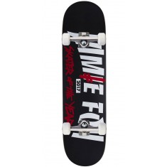 Deathwish JF SOTY 2017 Skateboard Complete - 8.25""