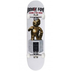 Deathwish JF Big Boy Trophy Skateboard Complete - 8.00""