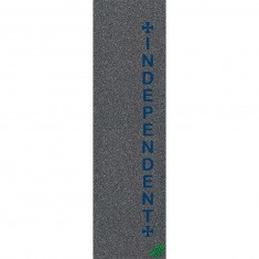 Mob X Independent Grip Tape - Blue Vertical