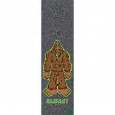 Mob X Bigfoot Grip Tape - Bigfoot