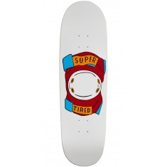 Tired Elbow Pad On Donny Skateboard Deck - 9.00