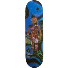 Girl Howard Geol OG Skateboard Deck - 8.25""